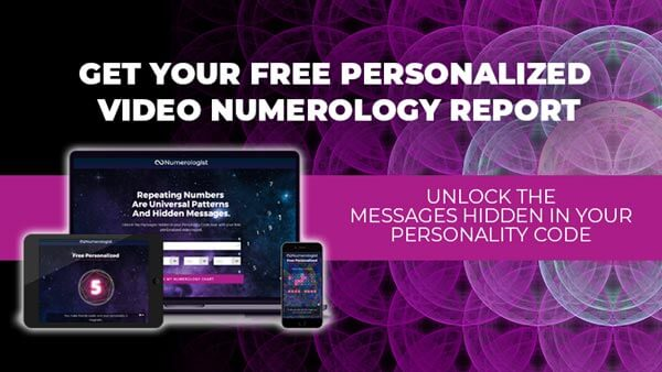 Numerology Calculator for Name