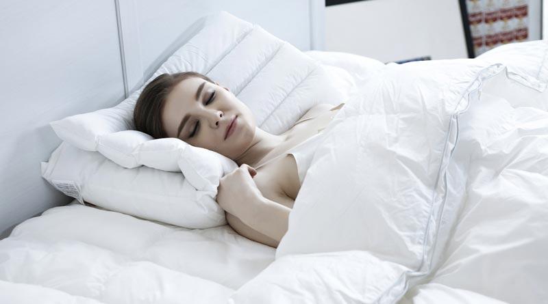 नींद आने के उपाय